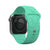 Watch Band Dimension Topo Seafoam - Groove Life Silicone Wedding Rings