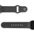 Watch Band Dimension Topo Deep Stone Grey - Groove Life Silicone Wedding Rings