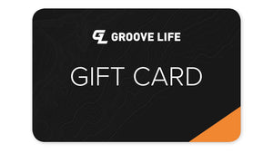 eGift Card - Groove Life Silicone Wedding Rings
