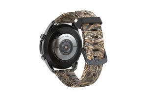 Realtree Max 5 Samsung 22mm Watch Band - Groove Life