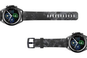 Kryptek Typhon - Samsung 22mm Watch Band
