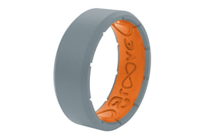 Edge Storm Grey/Orange