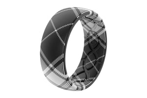 Original Highlands - Groove Life Silicone Rings
