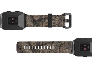 Fitbit Watch Band Ionic Mossy Oak Breakup - Groove Life
