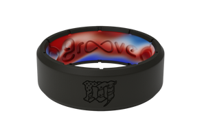 Mayhem Solid Trainer Pack - Groove Life Silicone Wedding Rings