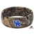Original College Mossy Oak Kentucky Logo - Groove Life Silicone Wedding Rings
