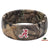 Original College Mossy Oak Alabama Logo - Groove Life Silicone Wedding Rings
