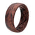 Original Nomad Redwood - Groove Life Silicone Wedding Rings
