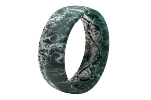 Original Nomad Tidal - Groove Life Silicone Wedding Rings