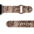 Watch Band Nomad Burled Walnut - Groove Life Silicone Wedding Rings
