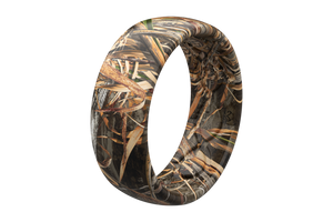 Original Camo Realtree Max 5 - Groove Life Silicone Wedding Rings