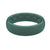 Thin Satin Marina - Groove Life Silicone Wedding Rings