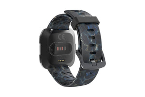 Nomad Rapids Fitbit Versa Watch Band - Groove Life