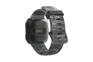 Nomad Relic Fitbit Versa Watch Band - Groove Life