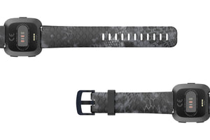 Kryptek Typhon Samsung 22mm Watch Band - Groove Life
