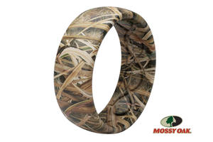 Original Mossy Oak Blades Bundle - Groove Life Silicone Wedding Rings