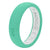 Thin Solid Seafoam - Groove Life Silicone Wedding Rings
