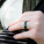 Michigan State Silicone Ring - Thin - Groove Life Silicone Wedding Rings
