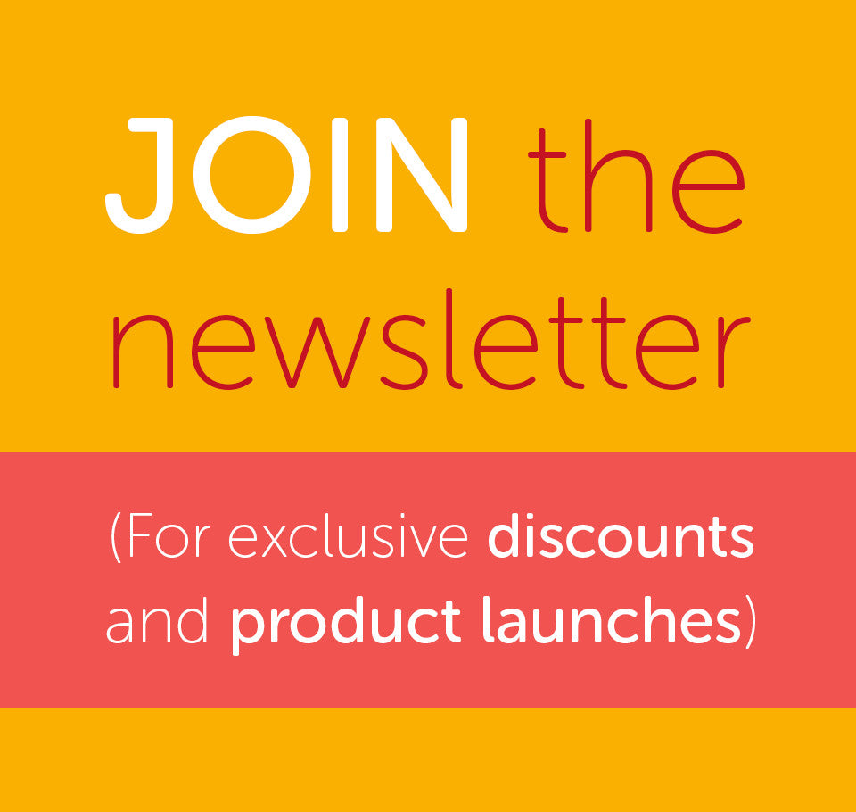 Mail Chimp newsletter signup