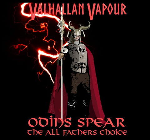 Odins Spear by Valhallan Vapour