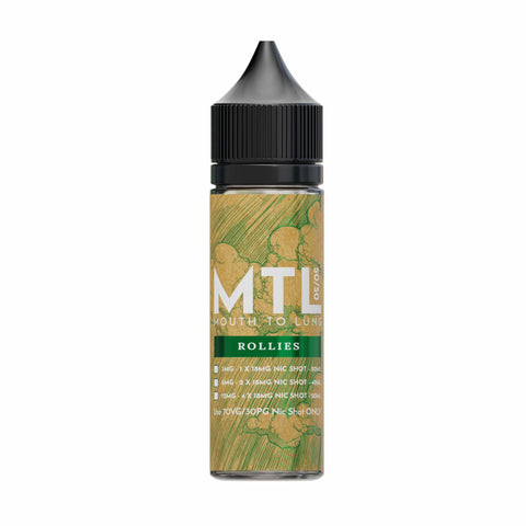 Juice, E-Liquid and Refills