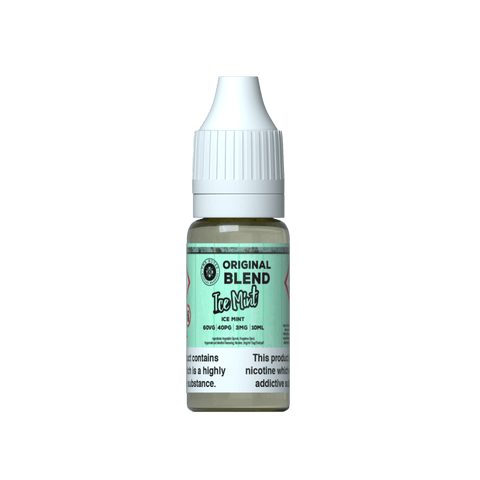 Ice Mint Original Blend