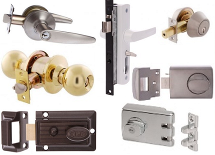 Door Locks/Handles