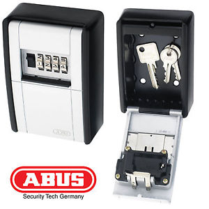 Key Safes & Boxes