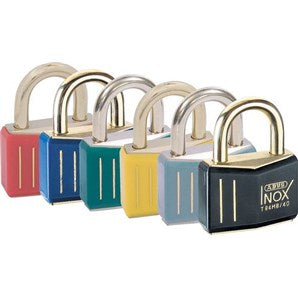 Abus Weather Resistant Padlocks
