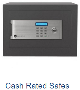 Cash Rated Safes