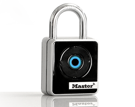 Master Lock Indoor Bluetooth Padlock