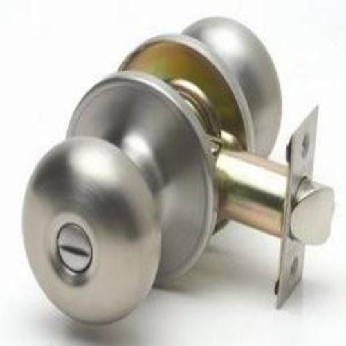 Carbine Cheltenham Privacy Knob Set