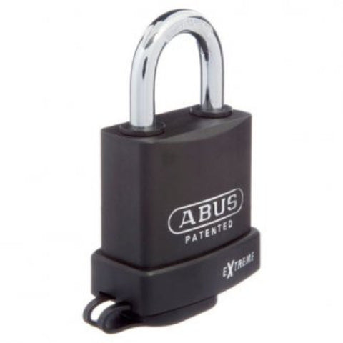 Abus 83WP/53 Extreme Padlock - Keyed to Differ [83WP53NKD]