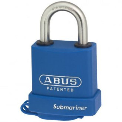 Abus 83WPIB/53 Submariner Padlock - Keyed to Differ [83WPIB53NKD]