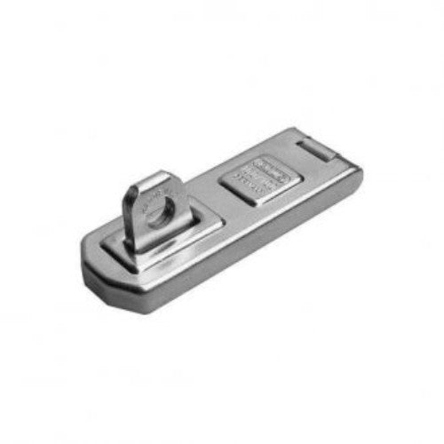 Abus Hasp and Staple - 100mm x 35mm