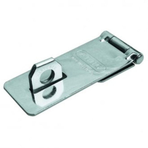 Abus Hasp and Staple - 138mm x 47mm [200135C]