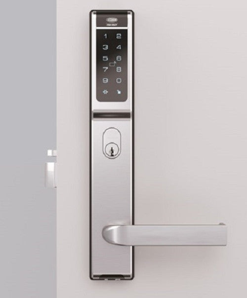 Lockwood Cortex 3772 Digital Door Lock Toplock Online