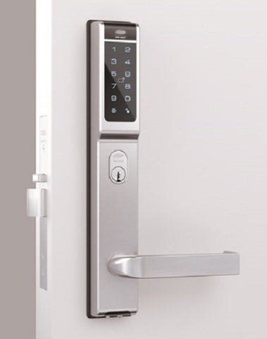 Lockwood Cortex Digital Mortice Door Lock - Narrow Style CTX5782 [CTX5782]