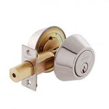 Brava Urban Single Cylinder Deadbolt