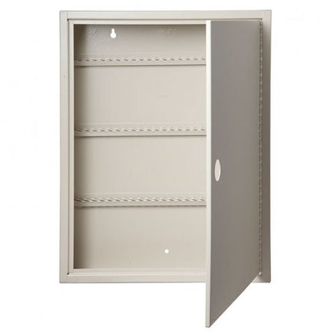 HPC KEKAB KEYABLE CABINET 65 ***with NO CYL****