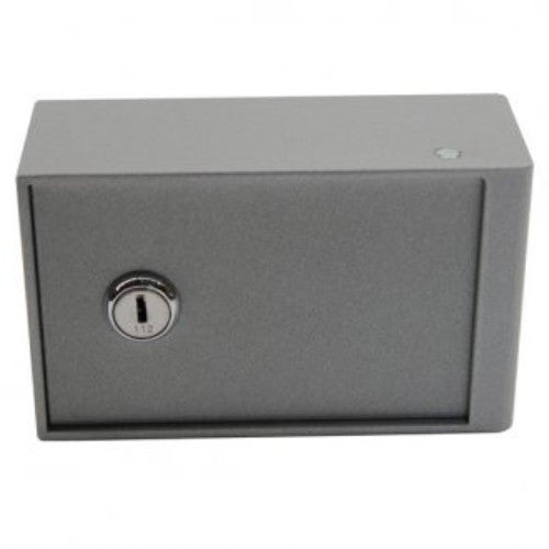 ADI Security Box NMB1112 Hinged With Cam Lock