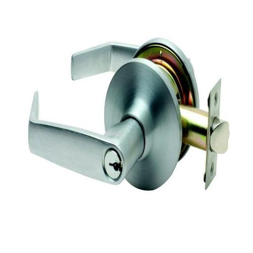 Carbine Rosehill Entrance Lever Set