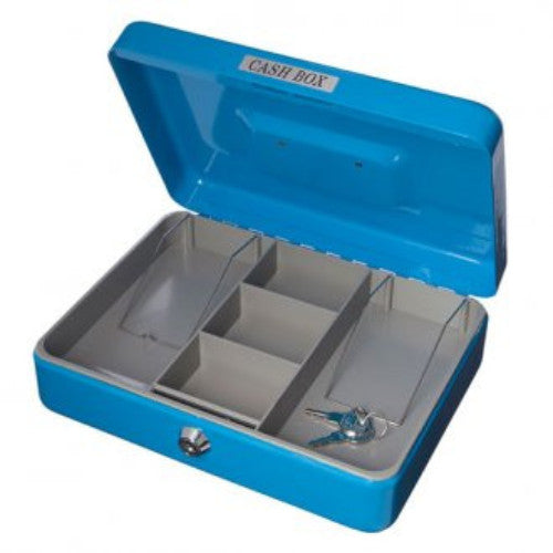 BDS 325A Cash Box - 250mm