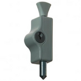 Whitco Window Bolt - CYL4 Key