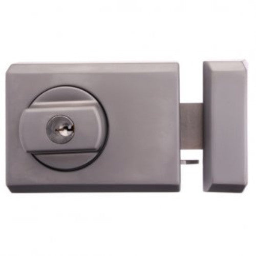Whitco Deadlatch - (Timber Door)