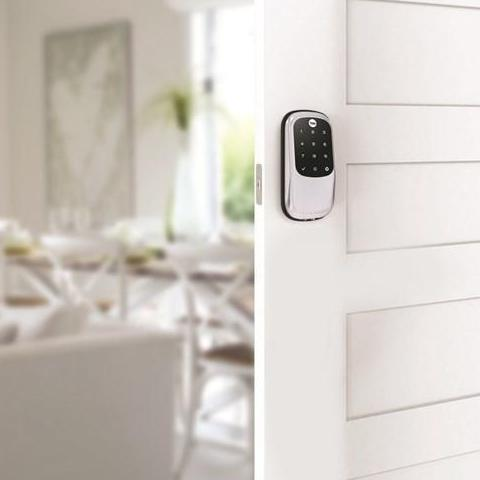 Yale Assure Keyless Electronic Digital Deadbolt