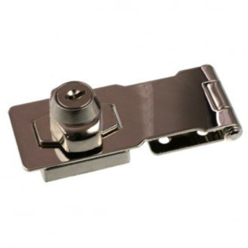 Zenith Lockable Hasp - 90mm Length