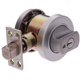 Lockwood Double Cylinder 005 Paradigm Deadbolt