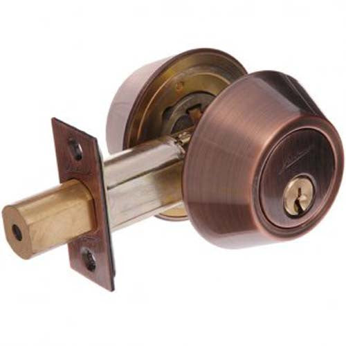 Gainsborough 850 Single Cylinder Deadbolt