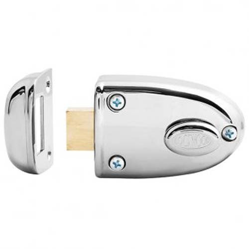 Lockwood Single Cylinder 213 Deadbolt